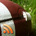 RSS Football News logo