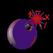 Math Bomb Free
