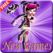 Monster High Puzzle Games
