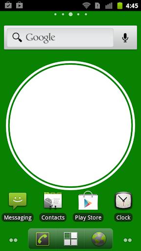 RoundWallpaper