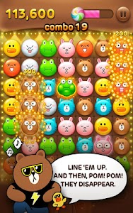 LINE POP v2.4.2