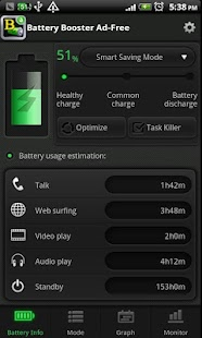 Battery Booster (Full) 7.2