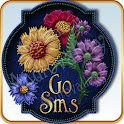 GOSMS/POPUP Bohemian Floral icon