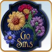 GOSMS/POPUP Bohemian Floral