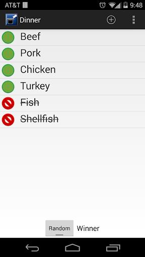 工具必備APP下載|Random Order 好玩app不花錢|綠色工廠好玩App