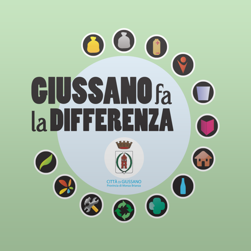 Giussano LOGO-APP點子