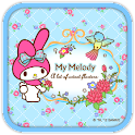My Melody SweetFlowers icon