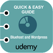 Learn Wordpress & Bluehost