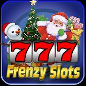 Frenzy Slots - Christmas