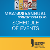MBA Annual Convention Mobile