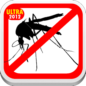 Anti-Mosquitoes ULTRA 醫療 App LOGO-APP試玩
