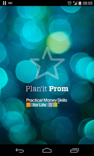 Plan'it Prom - screenshot thumbnail