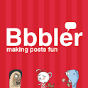 Bbbler for Facebook icon