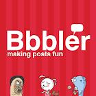 Bbbler for Facebook icon