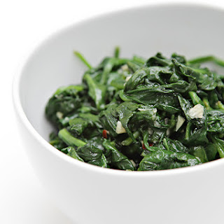 Spinach Recipes.