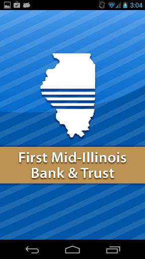 First Mid-Illinois Bank Trust