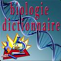 biologie dictionnaire icon