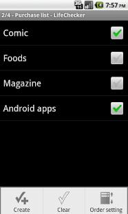 LifeChecker- screenshot thumbnail