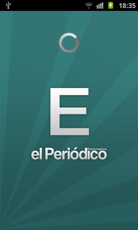 El Periódico Extremadura- screenshot