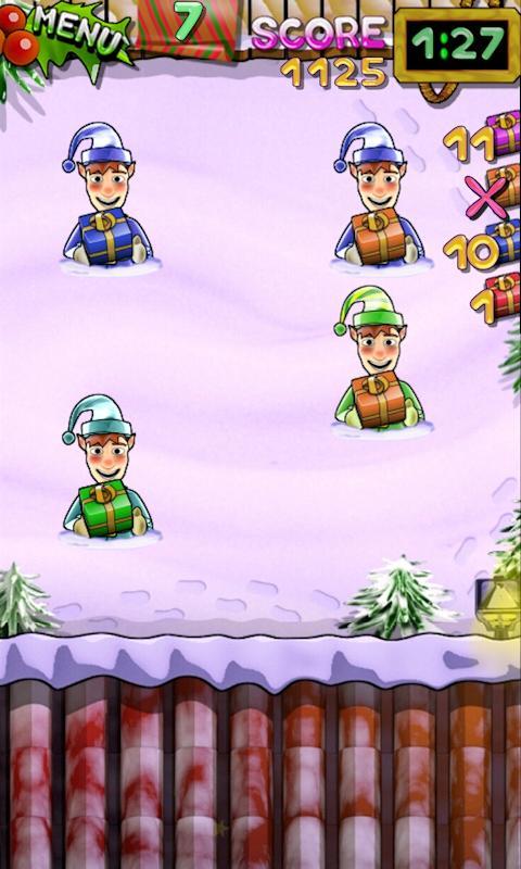 Santa Needs Help! Free!- screenshot