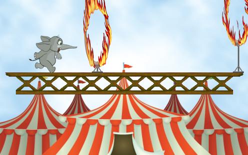Circus Trainer