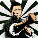 Wing Chun Martial Arts icon