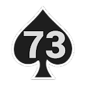 Aces White Icon Theme icon