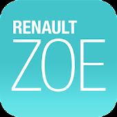 Renault ZOE pour FR