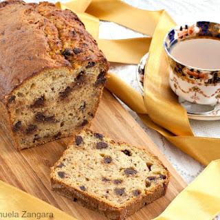 Chocolate Chip Banana and Pumpkin Bread Recipe