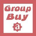 GroupBuya 團購+著數 icon