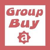 GroupBuya 團購+著數