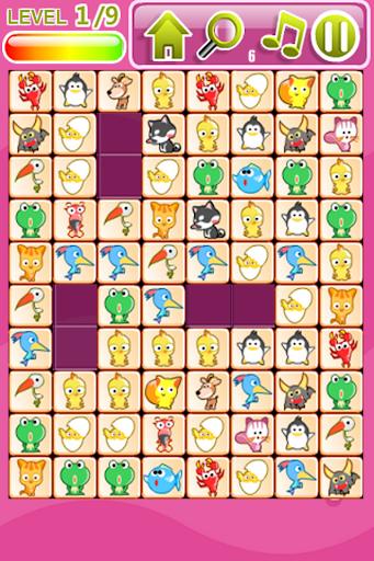 拼图儿童游戏