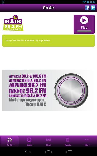 KLIK FM CYPRUS