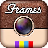 InstaPicFramePRO for Instagram