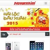 Nguyen Kim Shopping