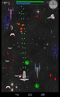 Screenshot of Space Rumba