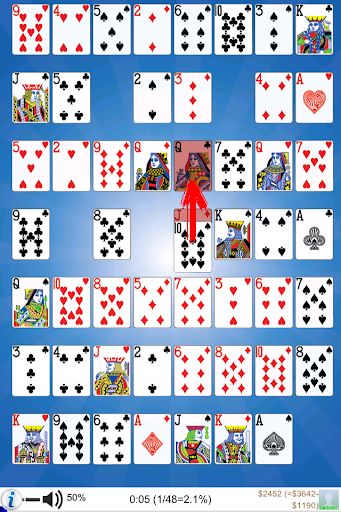 Card Solitaire Z Free