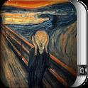 Munch HD icon