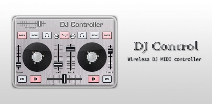 DJ Control v1.7