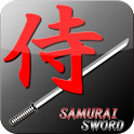 Samurai Sword icon