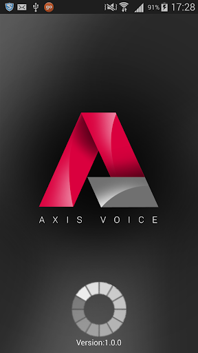AxisVoice
