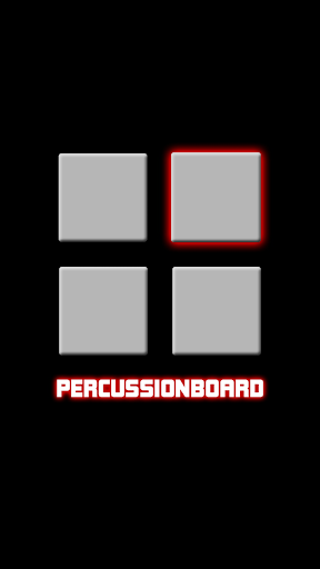 Percussion Board