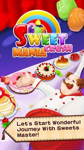 Sweet Crush Mania™