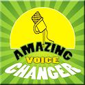 Amazing Voice Changer icon