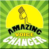 Free Amazing Voice Changer APK for Windows 8