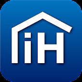 intelligentHOME - インテリジェントホーム