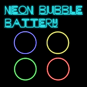 Neon Bubbles Live Wallpaper