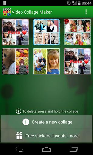 玩免費攝影APP|下載视频拼贴制作工具 app不用錢|硬是要APP