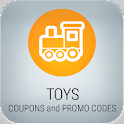 Toy Coupons - I'm In! icon