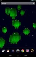 Screenshot of Sky Lantern